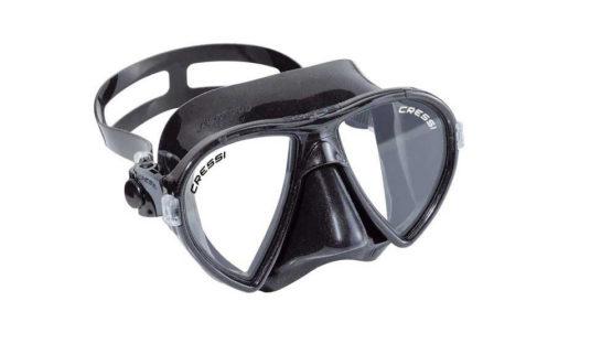 Cressi Ocean Dive Mask