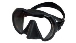 Beuchat Maxlux Silicone Dive Mask