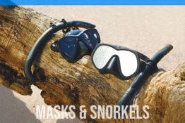 MASK & SNORKEL SHOP